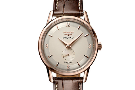 Longines Flagship Heritage – 60th Anniversary 1957-2017 Watch
