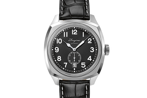 Longines The Longines Heritage 1935 Watch