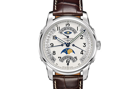 Longines The Longines Saint-Imier Collection Watch