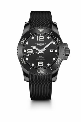 Longines HydroConquest Watch