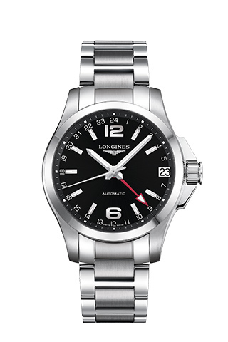 Longines Conquest 24 hours Watch