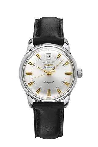 Longines Conquest Heritage 1954-2014 Watch
