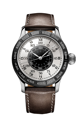 Longines The Lindbergh Hour Angle Watch 1927-2017 - 90th Anniversary Watch