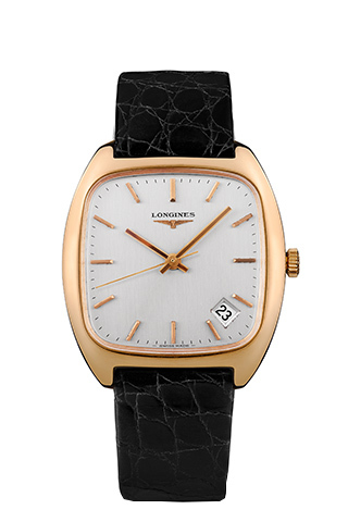 Longines The Longines Heritage 1969 Watch