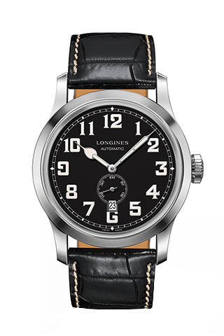 Longines The Longines Heritage Military  Watch