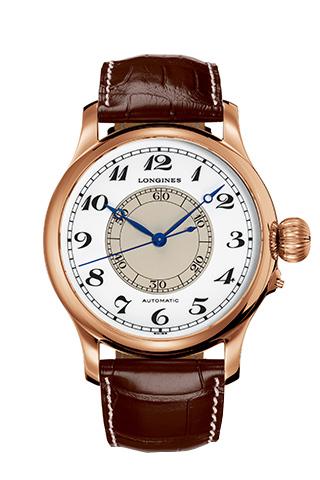 Longines The Longines Weems Second-Setting Watch Watch