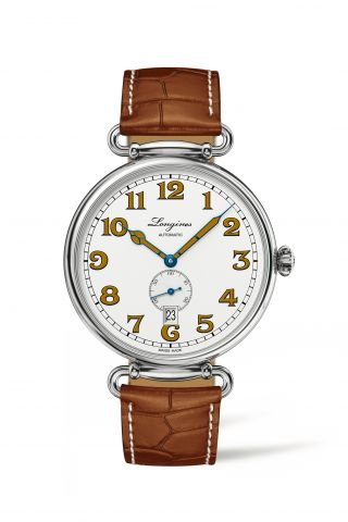 Longines The Longines Heritage 1918  Watch