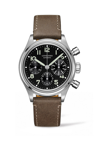 Longines The Longines Avigation BigEye Watch