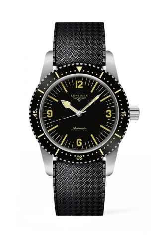 Longines The Longines Skin Diver Watch Watch