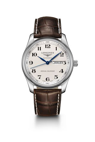 Longines The Longines Master Collection Watch