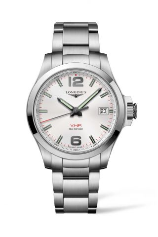 Longines Conquest V.H.P Watch