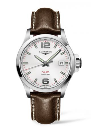 Longines Conquest V.H.P. Watch