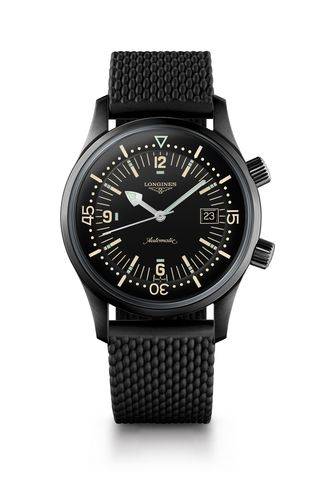 Longines The Longines Legend Diver Watch Watch
