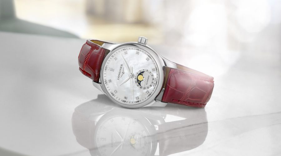 Longines Collection: The Longines Master Collection