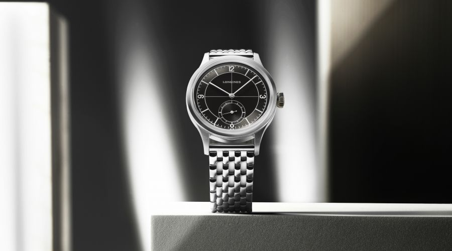 Longines Collection: The Longines Heritage Classic
