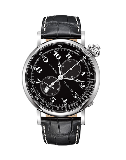 Longines The Longines Avigation Watch Type A-7 Watch