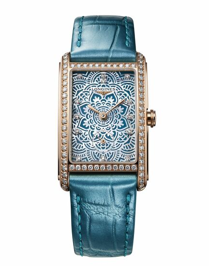 Longines DolceVita Limited Edition
