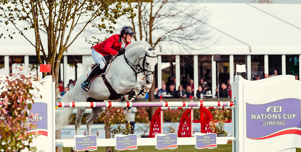 Longines Show Jumping Event: Team Germany captured 2017 Longines Spring Classic of Flanders