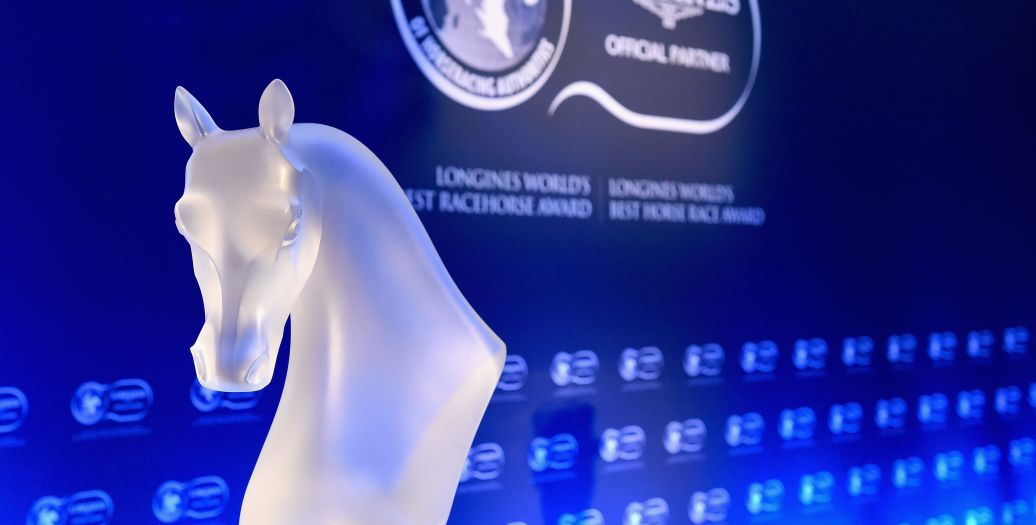 Longines Flat Racing Event: Longines Awards To Be Live Streamed, Shown on Facebook Live