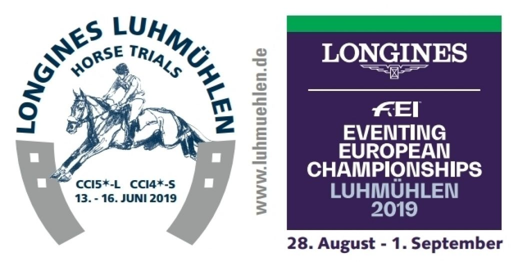 Longines Eventing Event: Swiss watch brand Longines becomes Title Partner of the  2019 Longines FEI Eventing European Championships