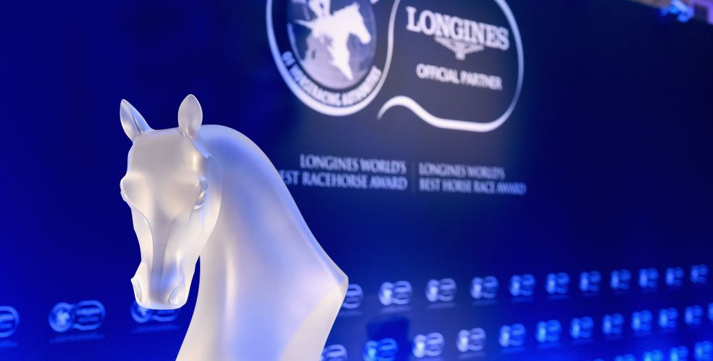 Longines Flat Racing Event: 2017 Longines World's Best Racehorse and Longines World's Best Horse Race Ceremony Set for London