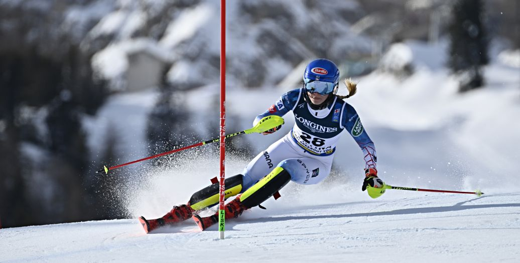 Longines Alpine Skiing Event: FIS Alpine World Ski Championships: remarkable results from Longines Ski Athletes
