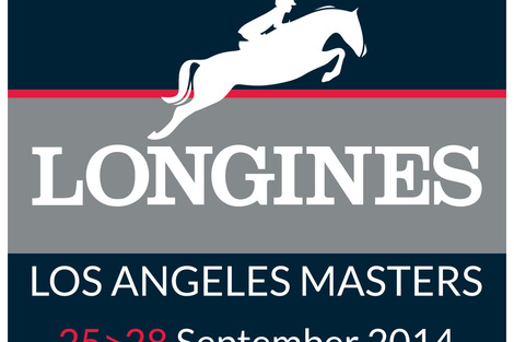 Longines Show Jumping Event: Longines is the Title Partner of the first annual Longines Los Angeles Masters
