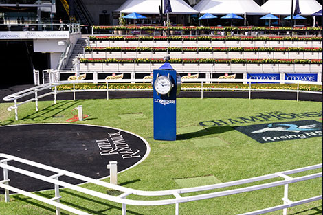 The Longines Queen Elizabeth Stakes brings the Sydney Carnival to an elegant close