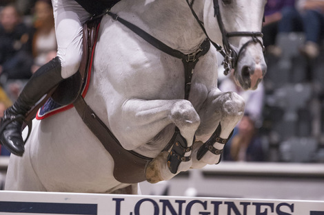 Longines Show Jumping Event: Longines FEI World Cup™ Jumping 2014/2015 – Oslo marks the start of an exciting season