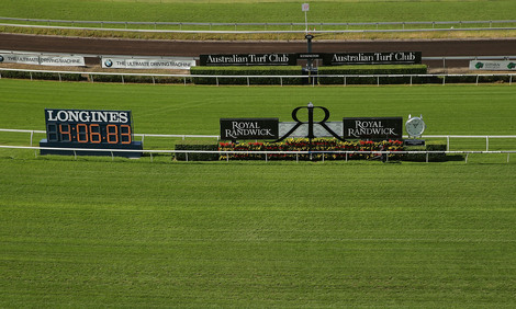 Longines Flat Racing Event: Game-changer for horseracing as Longines unveils the Longines Positioning System