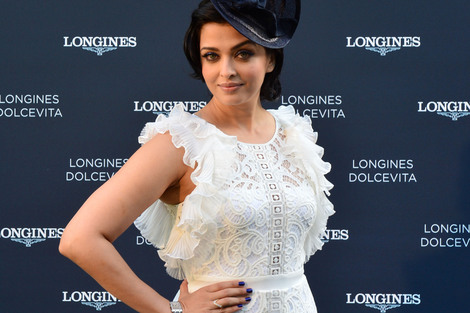 Longines Corporate Event: Longines puts the Longines DolceVita collection in the spotlight during a Garden Party