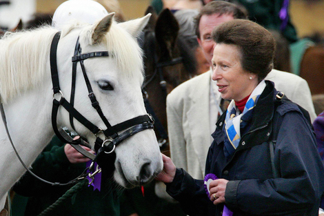 Longines Corporate Event: The Princess Royal to be honoured at the Longines Ladies Awards 2016