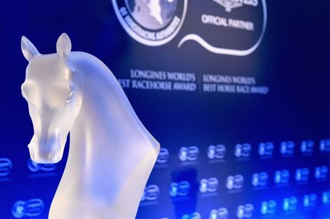 Longines Awards To Be Live Streamed, Shown on Facebook Live