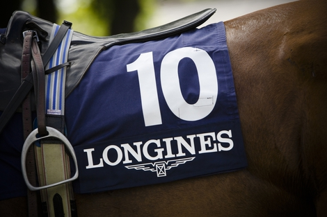"Longines Flat Racing Event: Longines announced as ""Official Timekeeper at Ascot"" & Royal Ascot 2009"