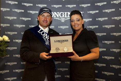 Longines Show Jumping Event: The Hickstead Royal International Horse Show