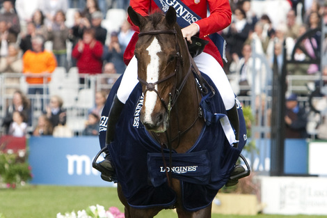 Longines Show Jumping Event: Longines and equestrian sports: elegance and precision in La Baule