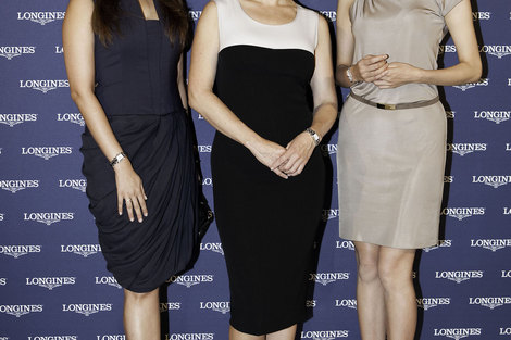 Longines Corporate Event: Kate Winslet, Aishwarya Rai Bachchan and Chi Ling Lin reveal the new additions to the Longines DolceVita collection