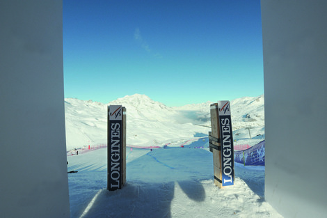 Longines Alpine Skiing Event: Longines and Alpine Skiing – Continuing a Sporting Tradition