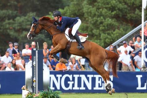 The next generation of athletes showcased in the Longines FEI European Championships CH / J / YR