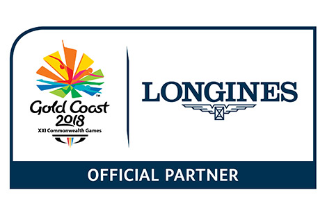 Longines announced as GC2018 Official Timekeeper