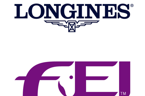 Longines Show Jumping Event: Longines becomes FEI Top Partner with historic very long-term deal