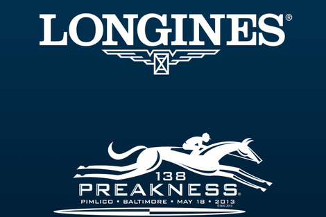 Longines Flat Racing Event: Longines enters comprehensive partnership with the Maryland Jockey Club