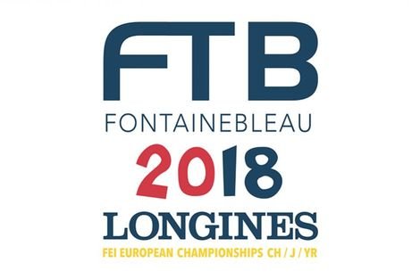 Longines becomes the Title Partner of the Longines FEI European Championships for Children, Juniors and Young Riders 2018