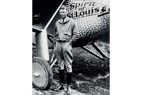 Longines announces the creation of the Longines Lindbergh Award for an adventurer or pioneer