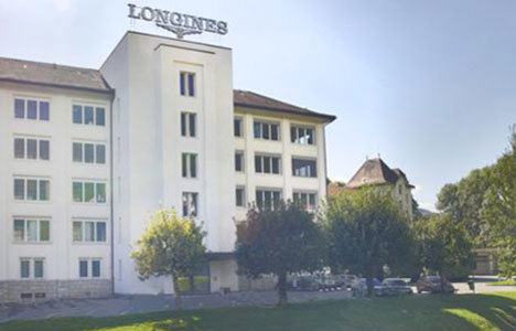 Longines Corporate Event: Longines' history revisited throughout the whole year 2017