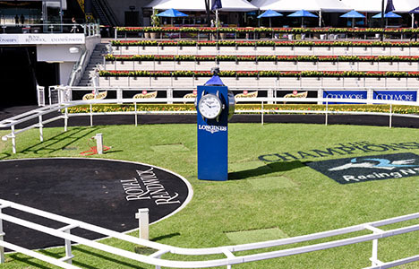 Longines Flat Racing Event: The Longines Queen Elizabeth Stakes brings the Sydney Carnival to an elegant close