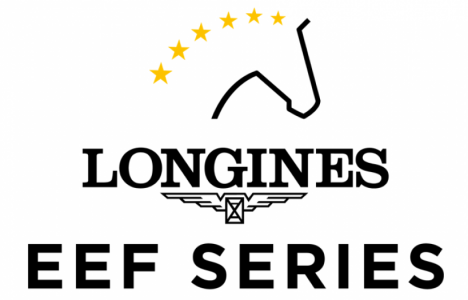 Longines Equestrian Event: Longines to partner with the European Equestrian Federation for the Longines EEF Series