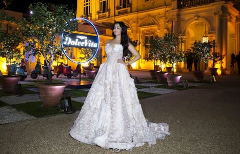 Longines Corporate Event: Longines lives the dolce vita in Rome