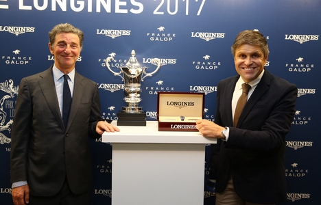 Longines Flat Racing Event: Prix de Diane Longines: The new program of the most elegant equestrian rendezvous offers a whole race weekend