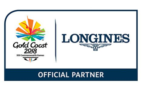 Longines Commonwealth Games Event: Longines announced as GC2018 Official Timekeeper